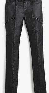 White House black market skinny jeans sz 2